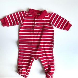 Ralph Lauren baby jumpsuit 9 months